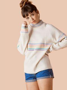Prisma Sweater - UNIF