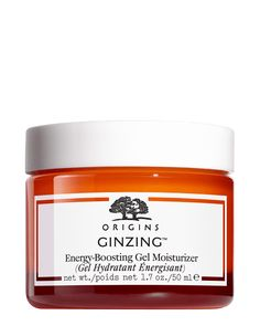 GinZing™ Energy-Boosting Gel Moisturizer