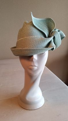 Mother Of The Groom Hats, Headdress, Headpiece, Fascinator Hats, Fascinators, Sun Hats For Women, Love Hat, Cute Hats, Hat Making