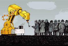 disoccupazione-tecnologica