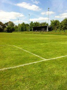 Amersham Town FC
