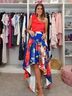 TOP CAMILA Look Fashion, Womens Fashion, One Piece Dress, Short Dresses, Fashion Dresses, Glamour, Lady, My Style, Skirts