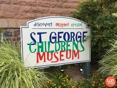 St. George Children's Museum | Part 2 | Southern Utah | Field Trippin' | The Salt Project | Things to do in Utah with kids