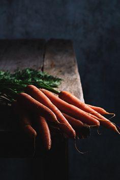 Zanahorias-carrots  www.cocinandomicarmela.com