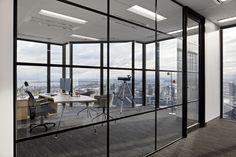 Workspace Design, House Front, The Expanse, Studio, Home Decor, Blue Prints, Decoration Home, Room Decor, Workplace Design