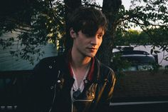 MATT HITT Drowners http://drownersband.com/    Tell us who you are and what you're up to I'm from Wales originally and moved to New York in 2011 basically as a