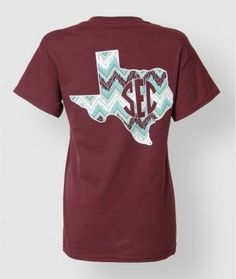 SEC baby! On SALE for just $12 at Inspirations in Post Oak Mall!