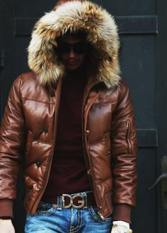 Top 5 Fall Trends This Winter! #fall #mensfashion