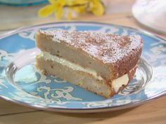 Banana Pudding Cake Recipe : Trisha Yearwood : Food Network - FoodNetwork.com