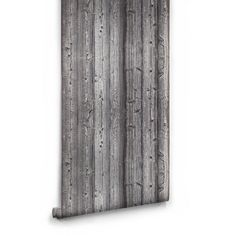 Sample of Saltwashed Wood Boutique Faux Wallpaper design by Milton &... ($10) ❤ liked on Polyvore featuring home, home decor, wallpaper, wooden wallpaper, faux wood wallpaper, wooden home decor, wood home decor and wood wallpaper