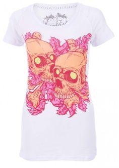Тениска IRON FIST UK Snake Eyes SS Tee