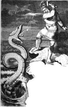 Nordisch-Germanische Götter und Helden