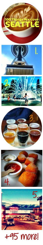 100 Things We Love in #Seattle > http://nwtripfinder.com/2012/03/08/100-things-we-love-seattle/