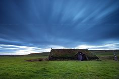 #turf #houses #iceland