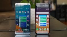 Samsung Galaxy S8 vs LG G6: Modern flagship comparison!(===================) My Affiliate Link (===================) amazon http://amzn.to/2n6MagF (===================) bookdepository http://ift.tt/2ox2ryU (===================) cdkeys http://ift.tt/2oUpFex (===================) private internet access http://ift.tt/PIwHyx (===================) Galaxy S8 and S8 Skins: http://ift.tt/1JFhCGx There's a new trend in 2017 for those looking to buy a flagship. Large phones are being overshadowed by…