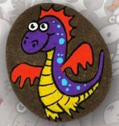Hottest Screen turtles pet rock Popular Boys and girls employ a all-natural involvement in the entire world around these people, thus it is no wonder Rock Painting Patterns, Rock Painting Ideas Easy, Rock Painting Designs, Pebble Painting, Pebble Art, Stone Painting, Painted Rock Animals, Hand Painted Rocks, Stone Crafts