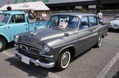 1962 Toyopet Crown