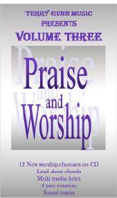Worship Choruses  http://www.gunnsinc.com/Praise__Worship_Choruses.html