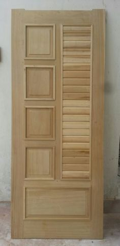 Homemade door design is or your luxury houses, you can choose fancy entrance doors prepared with glass grills or different framing. New Door Design, Flush Door Design, Door Design Images, Wooden Main Door Design, Grill Door Design, Door Gate Design, Door Design Interior, Best Door Designs, Ceiling Design