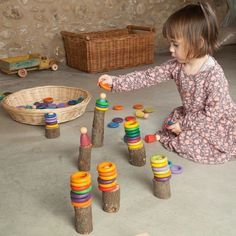 Montessori Activities, Craft Activities For Kids, Infant Activities, Grimm, Natural Toys, Baby Sensory, Waldorf Toys, Learning Through Play, Child Love