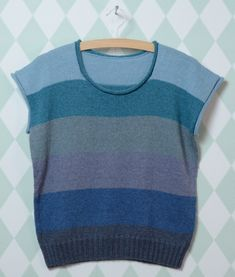 Pullover, Knitting, Sweaters, Baby, Fashion, Tricot, Jacket, Blouses, Knitting And Crocheting