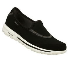 sketchers go walk shoes buy online Canada - ShoeMe.ca  Most comfortable shoe I own. I wear them with everything.