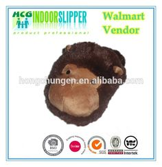 new style monobo monkey animal indoor slipper, View monobo, HCG Product Details from Yangzhou Hongchungen Trading Co., Ltd. on Alibaba.com