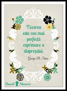 tacerea Meaningful Quotes, Inspirational Quotes, Motivational, Good Manners, Spiritual Quotes, Strong Women, Qoutes, Bridal Shower, Spirituality