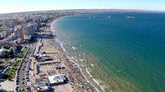 "#PuertoMadryn Agencia de #Viajes #PuraVida info@puravidaviajes.com.ar Tel. (011)52356677  Domic.: Santa Fe 3069 Piso 5 ""D"" #CABA Paquetes turísticos al #Caribe, #Europa y #Argentina. Stuff To Do, City Photo, Beach, Water, Outdoor, Brazil, Travel Agency, Apartment Balconies, Caribbean"