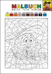 die 11 besten bilder von malen nach zahlen vorlagen   coloring pages, coloring books und