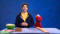 Sesame Street: James Marsden: Engineer
