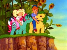 A home for classic My Little Pony screencaps, gifs and pictures Original My Little Pony, My Little Pony Cartoon, Vintage My Little Pony, Cute Cartoon, My Little Pony Collection, Disney Princesses And Princes, Little Poney, Nostalgia, Old Cartoons