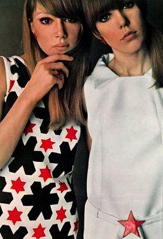 1966 March,UK Vogue