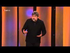 Volker Pispers - 2015 Kleinkunstpreis unzensiert volle Länge - YouTube