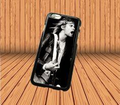 Kurt Cobain for iPhone 6/6S Hard Case Laser Technology #designyourcasebyme
