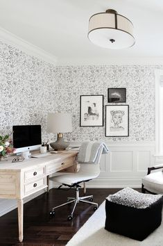 HOW TO SELECT LIGHT FIXTURES THAT WORK TOGETHER IN ONE ROOM (WITHOUT BEING MATCHY-MATCHY)