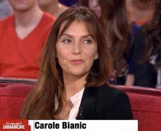 Carole Bianic