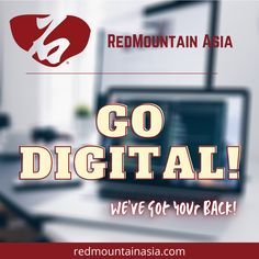 GO DIGITAL TODAY with no fear! Because we, at RedMountain Asia, have got your back! To learn more about our Online Marketing Services in Hong Kong, visit our website, or email; enquiry@redmountainasia.com App Marketing, Marketing Approach, Digital Marketing Strategy, Social Media Marketing, Online Marketing Consultant, Online Marketing Services, Reputation Management, Hong Kong, Online Business