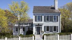 Restoring a historic house can be one of the most exciting—and overwhelming—experiences. We spoke with interior designer (and serial old-house renovator) Steven Gambrel to find out his must-know tips for taking on any restoration project.