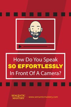 one participant asked for tips for speaking in front of a camera when doing sales videos. Making Youtube Videos, Social Media Video, Search Engine Optimization, Internet Marketing, Seo, This Or That Questions, Online Marketing