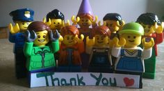 Woodmansey Primary School PTFA‎ #ThanksAMillion #Lego #Charity #Fundraising #Giving #School #PTFA #PTA