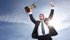 8 choses que les gagnants ne disent jamais au bureau