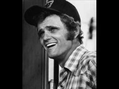 """Jerry Reed-Eastbound and Down,the song for the movie """"Smokie & the Bandit""""."""