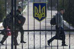 Ucrania no rompe relaciones con Armenia - Soy Armenio