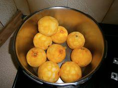 Γλυκό Πορτοκάλι - 5 Plum, Peach, Fruit, Food, Essen, Peaches, Meals, Yemek, Eten