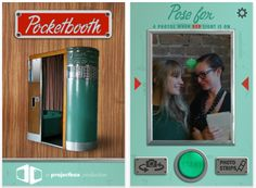 Pocketbooth is meant to be $0.00 today, but it's still showing up as a paid for app - keep checking back