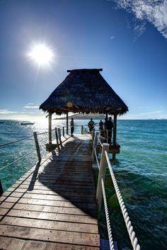 Likuliku Island - Fiji