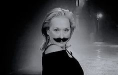 Discover & share this Mustache GIF with everyone you know. GIPHY is how you search, share, discover, and create GIFs. Anim Gif, Meryl Streep, Mustache, Anime, Moustache, Moustaches, Anime Shows