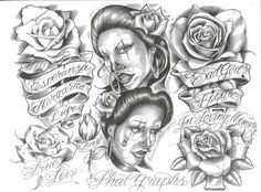 Images Of Chicano Art Dragon Tattoo Hamburg Pictures Serbagunamarine