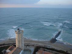 Τα διασταυρούμενα κύματα είναι ένα από τα πιο παράξενα φαινόμενα - Τι λες τώρα;